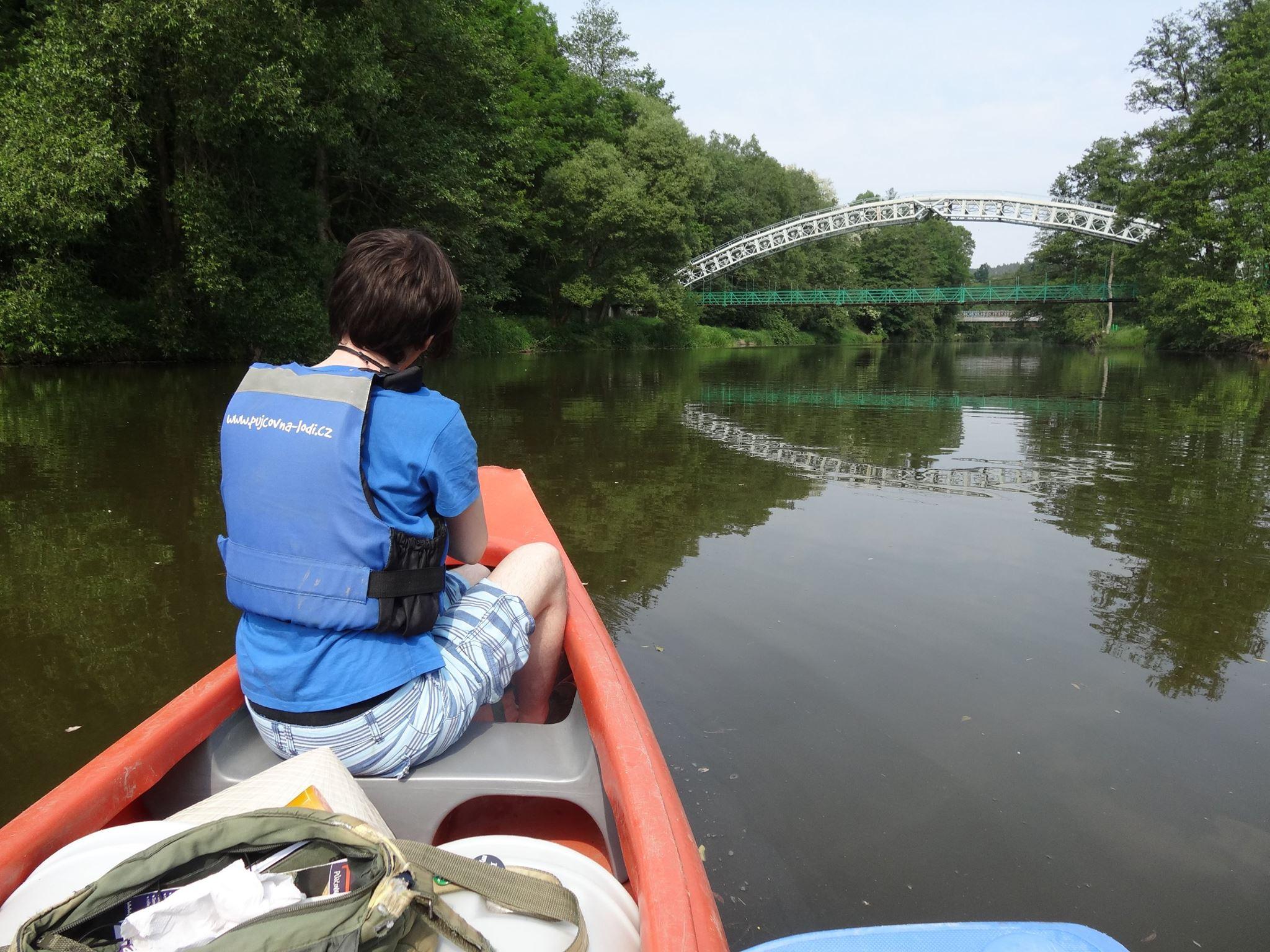 hikaru tenshin hokonono canoe vest